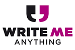 Writemeanything