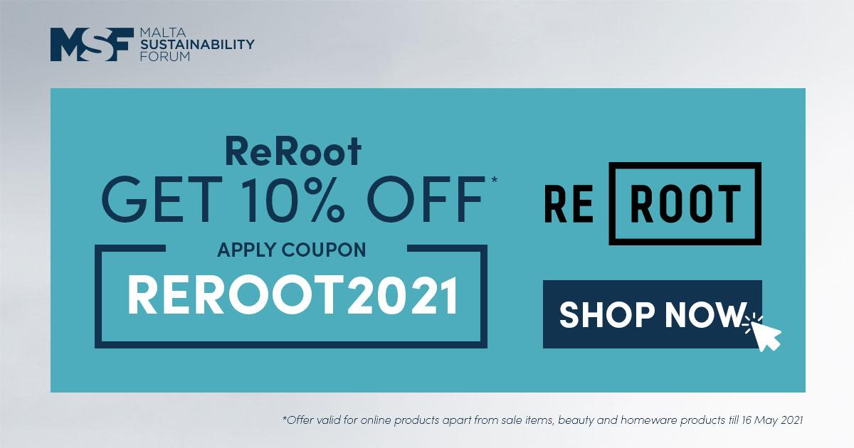 Reroot discount