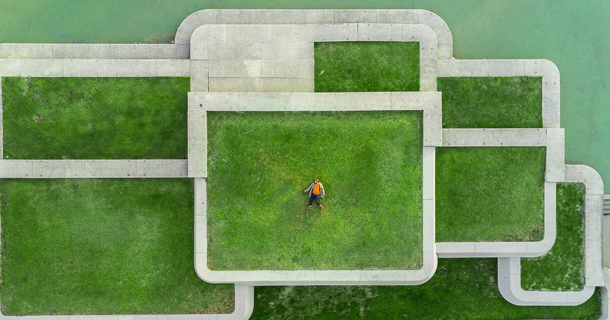 regenerative buildings