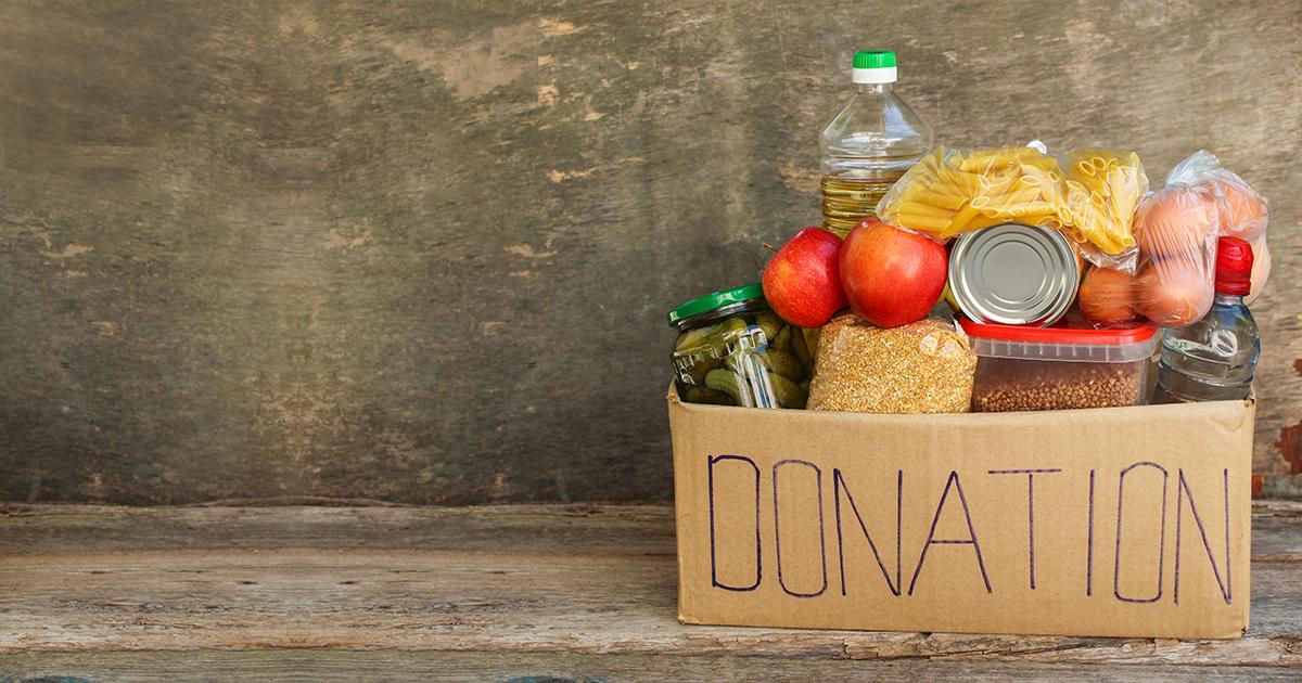 help end hunger